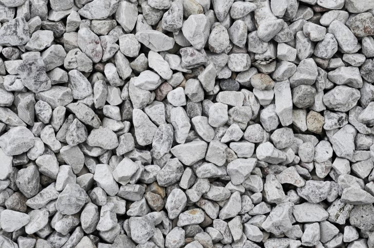 Rodded Unit Weight Of Coarse Aggregates Test Astm C29