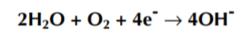 Corrosion Equation