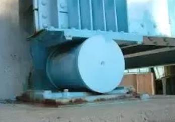Roller Support