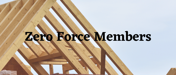 Zero Force Members